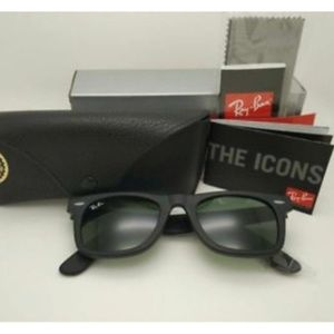 New Authentic Ray Ban RB2140 WAYFARER 901S